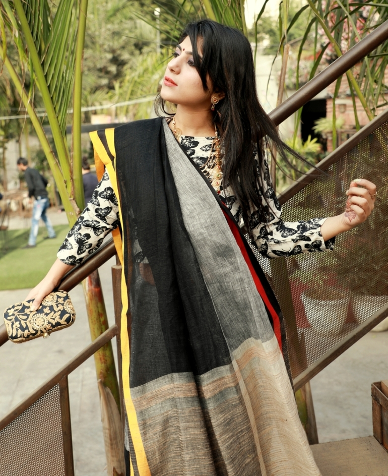 Unnati Silk sarees 11